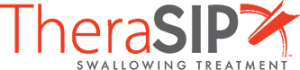 theraSip swallowing treatment products logo